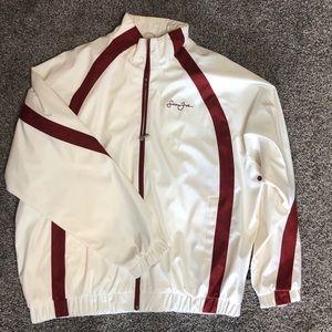 Sean John Zip Up Jacket